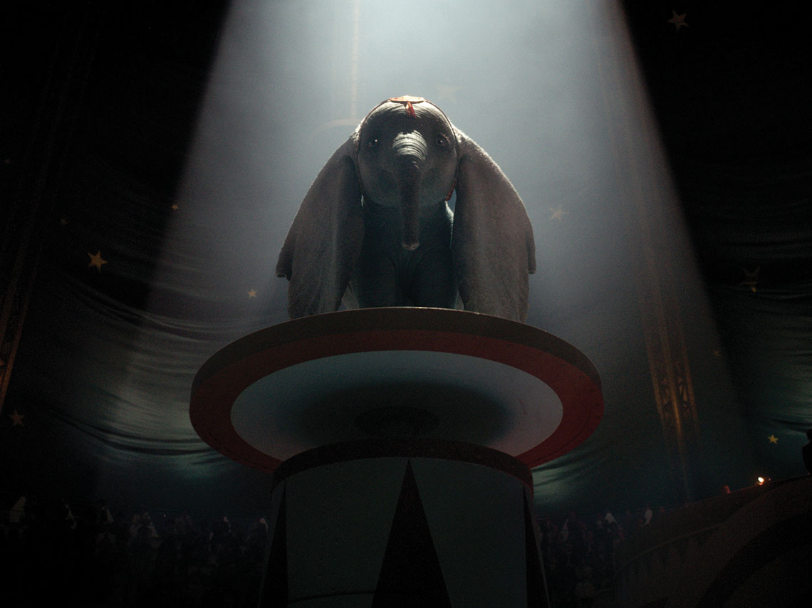 Live action de Dumbo 2019 ¡te contamos datos curiosos! 3